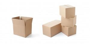 cajas de Línea