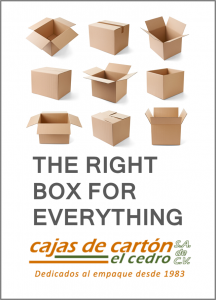 cajas de carton df empaque gdl
